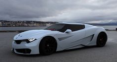 Review New 2015 BMW M9
