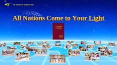 All Nations Come to Your Light E Words, The Descent, Cristiano, Our World, Open Up, Projects To Try, Places To Visit, Face, Strength