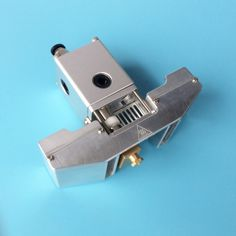 87.90$  Watch here - http://ali5tb.worldwells.pw/go.php?t=32761561574 - Ultimaker 2+ 3d printer hot end full kit  CNC aluminum full made,Olsson block and nozzle  pt100 sensor and heater cartridge