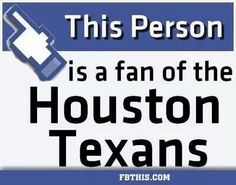Houston Texans if only my Husband could have one day with the entire team, he would die peacefully! Houston Texans if only my Husband could have one day with the entire team, he would die peacefully! Sex Quotes, Jokes Quotes, Memes, Bulls On Parade, Houston Texans Football, Houston Astros, The Company You Keep, Go Steelers, Steelers Stuff