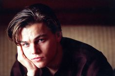A Tribute To Leonardo DiCaprio's Hair In The '90s