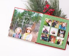 Mixbook: Customized Photo Books - a fast and easy way to make a beautiful customizable photo book.