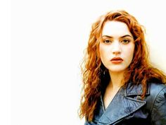 Round Face - Kate Winslet