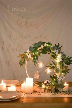 Pink Flower Centerpieces, Sweet 16 Centerpieces, Wedding Table Centerpieces, Wedding Decorations, Centerpiece Ideas, Centrepieces, Floral Wedding, Fall Wedding, Wedding Colors