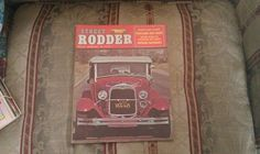 Our item, STREET RODDER JULY 1973, is available.  Click image to buy. ($13.99)