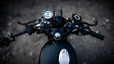 Yamaha XS 360 - the hookie