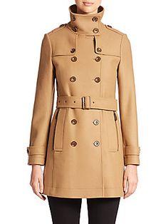 Burberry Brit Daylesmoores Coat