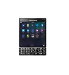 BlackBerry Passport | Specs of Gadgets