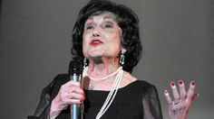 The final curtain has fallen on Sulie Harand's act, and it's not likely to be reprised by a younger chanteuse. The stage set was struck long before her death last week at 97. Yet few who saw her perform ever forgot it.