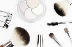 12 Affordable  amp  Natural Cosmetics Products This list of non-toxic and natural cosmetics are all products I and personally use and love on a daily basis. These natural cosmetics have the best EWG ratings and they are affordable natural cosmetics as well.
