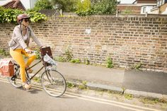 summer cycling, 2013