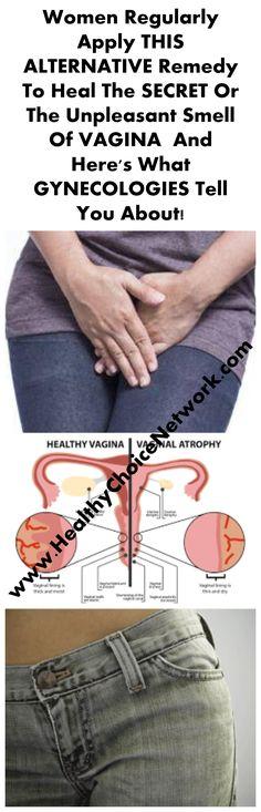#vagina #secret #remedy #gynecology #advice
