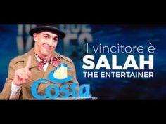 Il vincitore di Tu Sì Que Vales 2017 è Salah the Entertainer