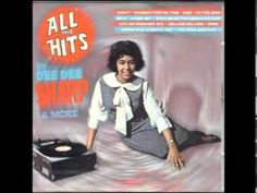 Dee Dee Sharp turns 69 today -she was born 9-9 in 1945.  She is best know as the artist who sang 'Mashed Potato Time' in 1962.