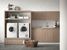 Best lavanderia laundry spaces images laundry