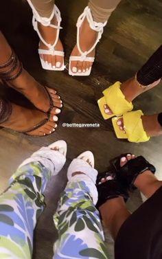 Cc Shoes, Hype Shoes, Ballet Shoes, Dance Shoes, Shoes Heels, Shoes Gif, Dope Fashion, Sneakers Fashion, Fashion Shoes