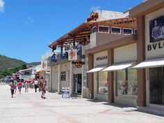 Hard Rock Cafe, St. Maarten