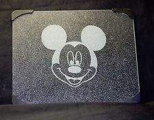 MICKEY MOUSE CUTTING BOARD perfect for my kitchen