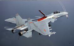 prototype sea hornet | 15 Flying Shark Chinese Naval Fighter