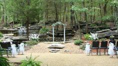 Wedding Venues in Missouri | Wedding venue in Missouri....wish I knew where in MO!