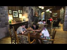 What you might not know about Disney's Wilderness Lodge at Walt Disney World Resort.