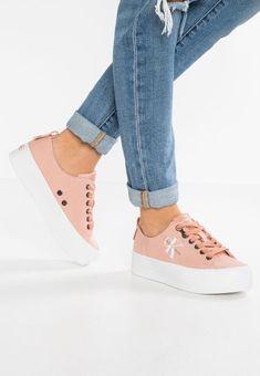 Chaussures Calvin Klein Jeans ZOLAH - Baskets basses - dusk violet: 79,95 €