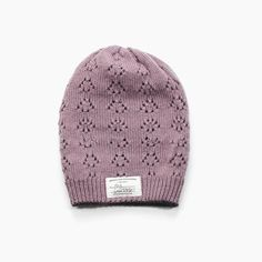Meet the beanie that's actually two. This reversible beanie is the ultimate in versatility and made sustainably and ethically so you can buy less and buy better.