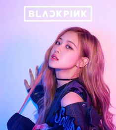 Rose Blackpink In Your Area Concert Rose Rosepark Parkchaeyoung