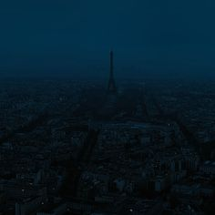 Papers.co wallpapers - bb42-paris-dark-blue-city-illustration-art - http://papers.co/bb42-paris-dark-blue-city-illustration-art/ - illustration