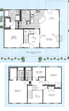 images about Modular Colonial Farmhouse on