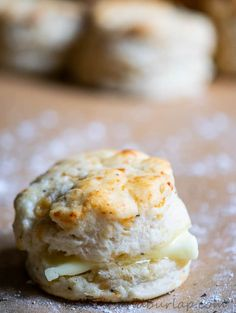 Asiago Cheese and Black Pepper Biscuits pair perfectly with soups, stews and chowders. They're absolutely outstanding with a gumbo like our family recipe, too. So easy to make and even a beginning baker will be proud of the results. Homemade Vegetable Beef Soup, Homemade Potato Soup, Veggie Soup, Potluck Recipes, Cooking Recipes, Holiday Recipes, Easy Recipes, Sweet Potato Biscuits, Tomato Pie