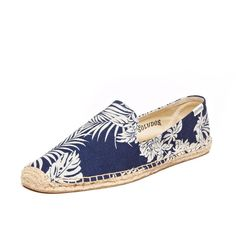 SO TROPICAL BLUE Adidas Sandals, Blue Espadrilles, Tropical, Smoking Slippers, Indigo, Menswear, Footwear, Mens Fashion, Lady