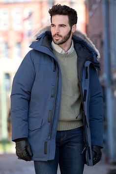 Canada Goose expedition parka online official - 1000+ images about Parkas on Pinterest | Mens Parka Coats, Canada ...