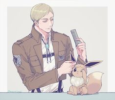 64 Best AOT - Erwin images in 2019