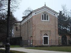 """Cappella Defil Scrovegni Giotto under the Stars"""""""