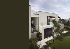 #architektur #architekturschweiz #architekturzürich #architekturbüro #designhaus #interiordesign #design Style At Home, Meier, Interiordesign, Mansions, House Styles, Videos, Home Decor, Detached House, House Facades