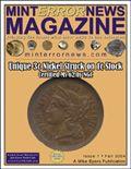 minterrornews.com Sell Coins, Us Coins, Sacagawea Dollar, Coin Auctions, Coin Market, Error Coins, World Coins, Mint, Peppermint