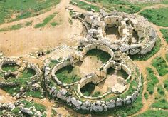 Said to be the oldest free-standing structures on Earth. #Megalithic Temples of Malta
