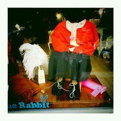 ...ici le Collection 2012/2013: Blue Rabbit ------------ Via Lomazzo 11 20154 Milano www.bluerabbit.it