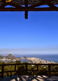 Vista Chinesa (Chinese View) - Rio de Janeiro, RJ