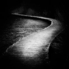 Gorgeous Black and White Photography By Bogdan Panait