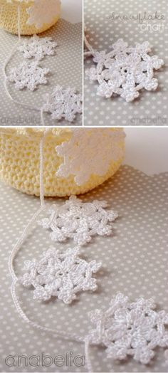 Are you on the hunt for a Crochet Snowflake Pattern we have included lots of free versions you will love and a video tutorial too. Crochet Table Runner Pattern, Free Crochet Doily Patterns, Crochet Snowflake Pattern, Dishcloth Knitting Patterns, Crochet Snowflakes, Knit Dishcloth, Knitting Stitches, Crochet Doilies, Hand Knitting