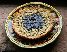 Italian Food Forever » Rustic Jam Crostata