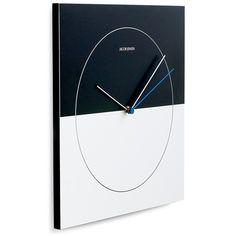 Jacob Jensen - Design Wanduhr - Classic Wall Clock - 315