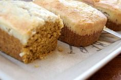 How to Make Starbucks Pumpkin Bread at Home