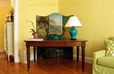 Westchester County New York Interior Designer, Laurel Bern