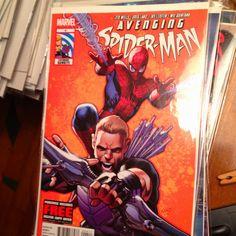 essay man spider