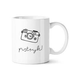 Kubek dla Fotografa - MyHappyMug - Kuchnia