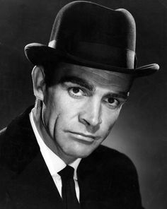 ricksginjoint:    Find more of Sean Connery and other classic hollywood iconshere