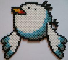 Albatros (de Super Mario World 2 et Yoshi Island)